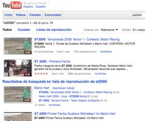 St2000 youtube